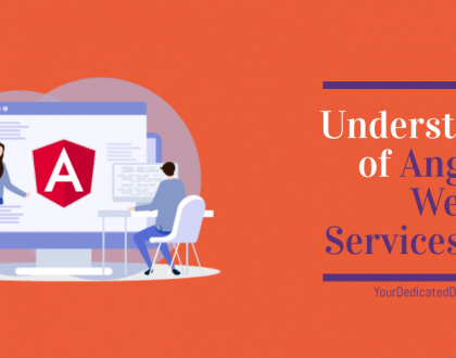 Angular Web Development Services