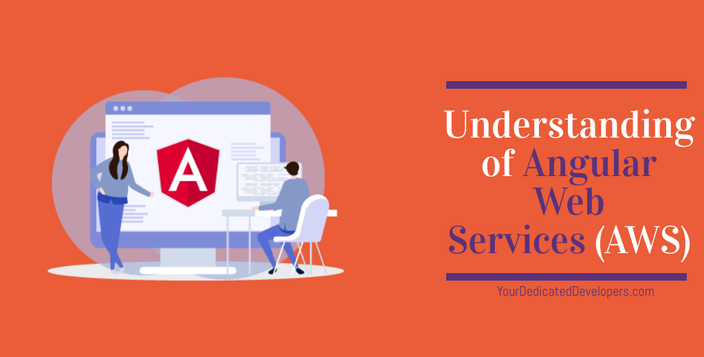 Angular Web Development Services