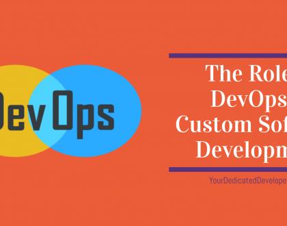 devops, Development Operations, Your Dedicated Developers, web development, software development