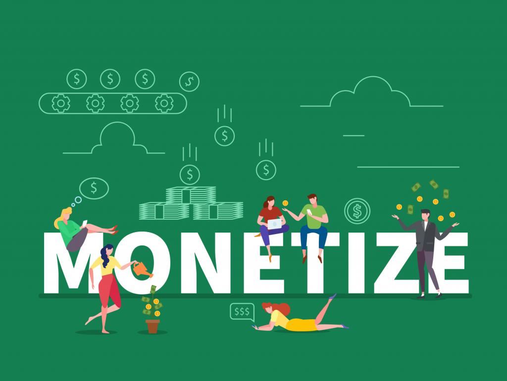 Before hiring an mobile app developers you should monetization of you budget